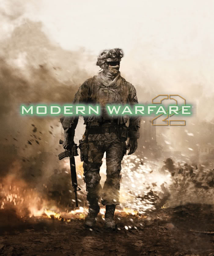 Call of Duty Modern Warfare 2: FAQ - Читы - чит коды, nocd