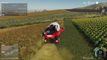 Farming Simulator 2019 - #2 Канола - лучший вариант!