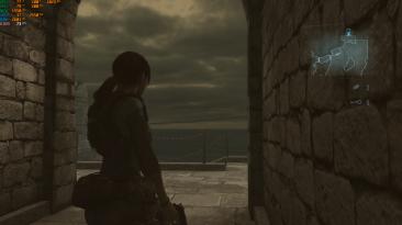 """Resident Evil: Revelations """"Повышение производительности"""""""