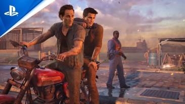 Хиты PlayStation 4 ждут вас: Sony показала возможности обратной совместимости в новом ролике PlayStation