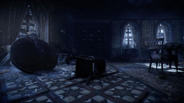 The Conjuring House скоро выходит в Steam
