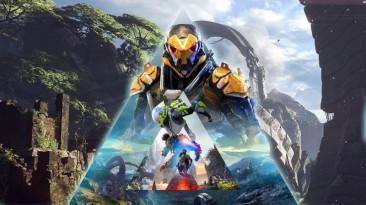 В США новым покупателям Xbox One S и Xbox One X начали дарить Anthem