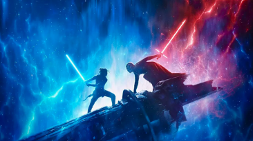 """Как закончились """"Звездные войны"""""""