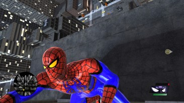 """Spider-Man: Web of Shadows """"The Amazing Spider-Toy Final"""""""