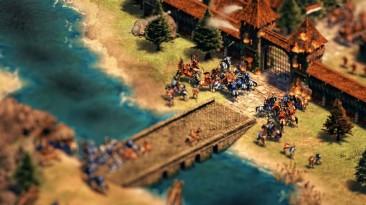 Игроки довольны Age of Empires II: Definitive Edition. Игра успешно стартовала в Steam