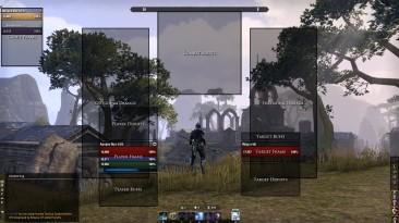 """Elder Scrolls Online """"Foundry Tactical Combat"""""""