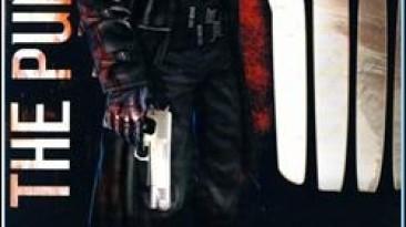 The Punisher: Трейнер/Trainer (+5) [1.0] {24K/PlayGround.ru}