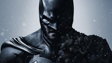 Маска-капюшон Бэтмена для настоящих фанатов