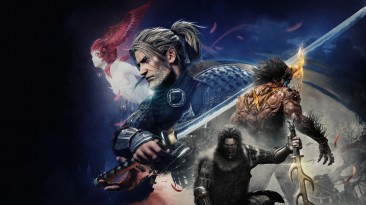 Состоялся релиз The Nioh Collection для PS5 - у сборника три графических режима