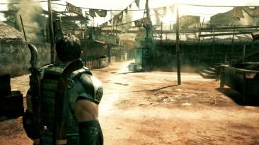 "Resident Evil 5 ""Graphic Mod - Trailer 1 - Xbox360/PS3 v 2 - final version"""