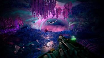 """Обновление """"New Frontiers"""" для """"Deep Rock Galactic"""" выйдет 4 февраля в Steam"""