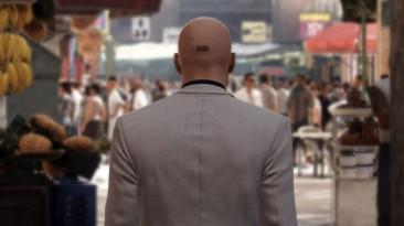 Разработчики Hitman объяснили решение сделать главного героя лысым