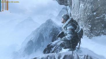 Несколько скриншотов с максимальными настройками в 4K из Call of Duty Modern Warfare 2 Remastered
