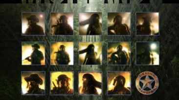 """Wasteland 2 """"Портреты персонажей загрузочного экрана игры Directors Cut by baxxter82"""""""