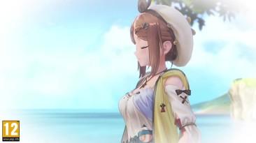 Atelier Ryza: Ever Darkness & the Secret Hideout обзавелся трейлером персонажей