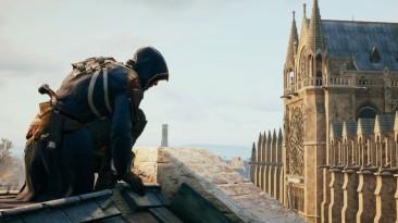 Assassin's Creed: Unity - запоздалое мнение.