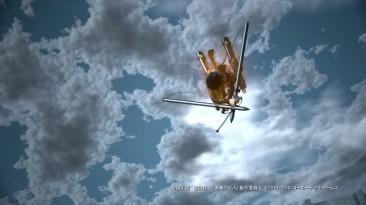 Геймплей с Громовмы копьем в Attack on Titan 2: Final Battle
