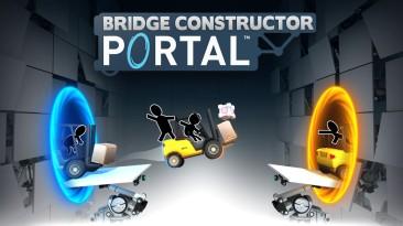 Мобильную Версию Bridge Constructor купило полмилиона человек