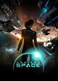 Обложка игры Ancient Space