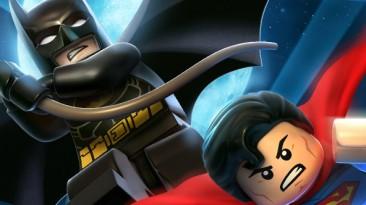 LEGO Batman 2 стал лучшей игрой недели по версии британского чарта