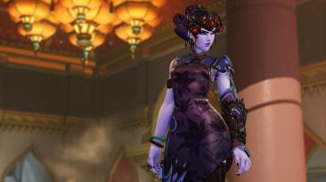 Через несколько дней в Overwatch начнется китайский Новый год