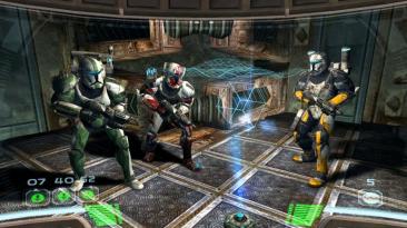Разработчик порта Star Wars Republic Commando в курсе о низком FPS на Switch и работает над этим