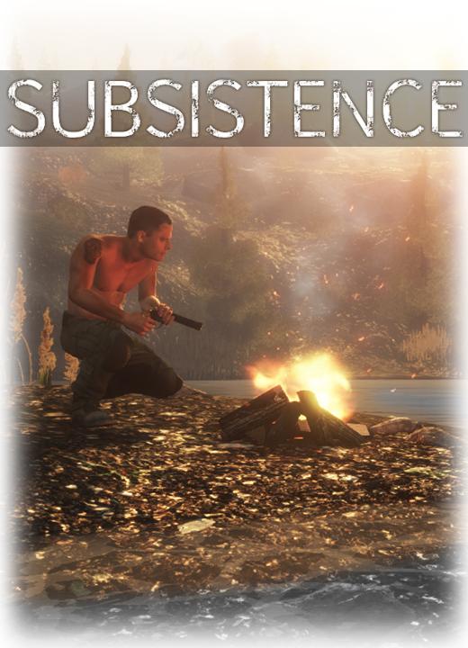 скачать трейнер для Subsistence - фото 9