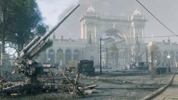 """Стартовала открытая бета """"Битвы за Берлин"""" в Enlisted"""