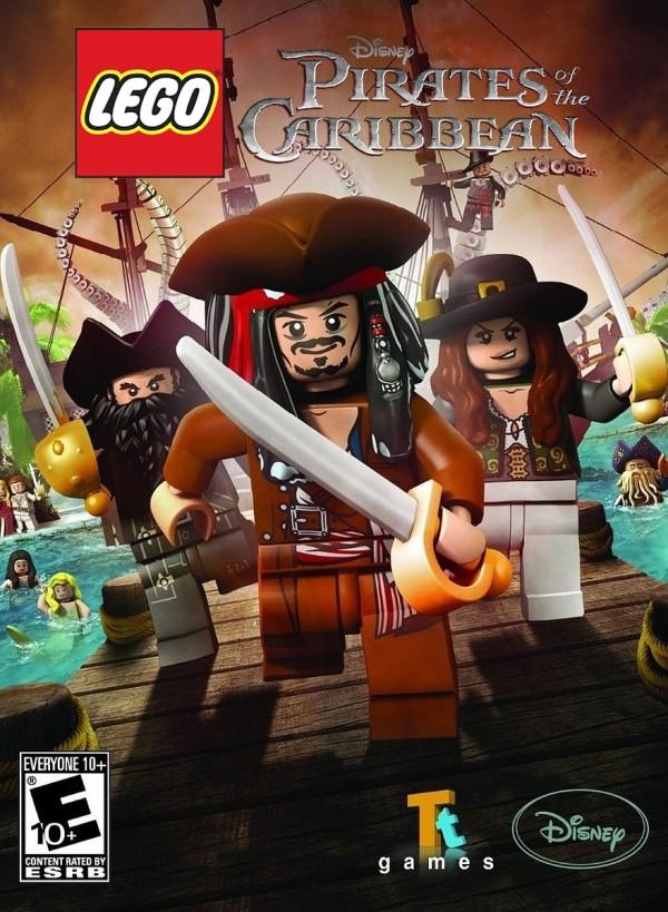 играть бесплатно лего пираты