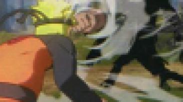 В Naruto Shippuden: Ultimate Ninja Storm 2 появится мультиплеер
