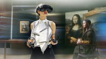 HTC представила новые VR-шлемы - разрешение 5К, широкий угол обзора