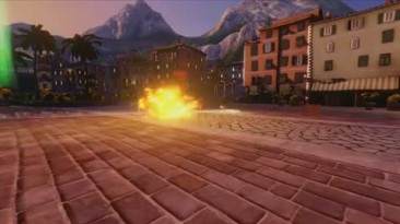 """Cars 2: The Video Game """"The Elite Trailer"""""""