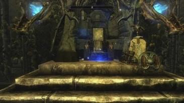 The Elder Scrolls 5: Skyrim - Special Edition: Сохранение/SaveGame (1 LVL Сюжет не пройден)