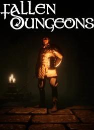 Обложка игры Fallen Dungeons