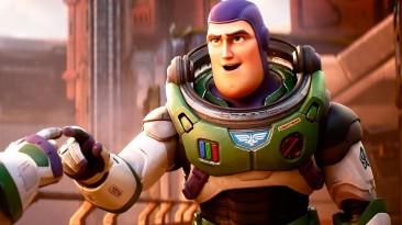 """Режиссер анимационного фильма """"Базз Лайтер"""" объяснил, как он связан со вселенной """"Истории игрушек"""""""