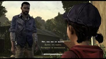 Walking Dead: The Game - ПРОХОЖДЕНИЕ | #4