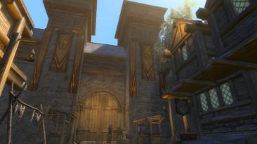 Разработчики Skyblivion приступили к разработке Бравила