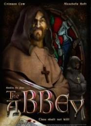 Обложка игры Murder in the Abbey
