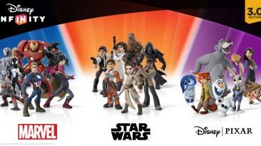 Разработка Disney Infinity прекращена. Avalanche Software закрыта