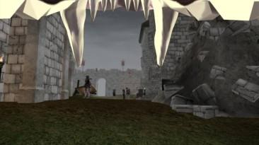 """Morrowind """"Изменённый вид от 1-го лица"""""""