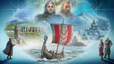 Ubisoft назвала точное время выхода Discovery Tour: Viking Age для Assassin's Creed Valhalla