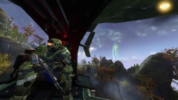 Этот мод на 6,2 ГБ для Halo: Reach приносит более 20 новых видов оружия, новые транспортные средства, врагов и союзников