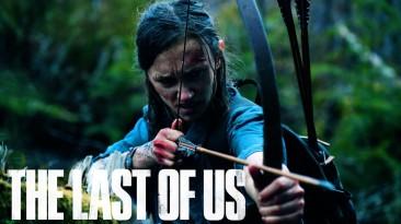 Фанаты выпустили короткометражку по мотивам The Last of Us Part 2