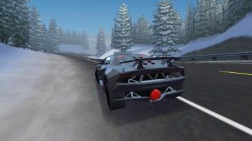 """Need for Speed: High Stakes """"Lamborghini Sesto Elemento"""""""
