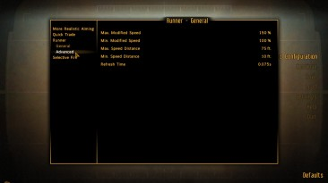 "Fallout: New Vegas ""Mod Configuration Menu"""