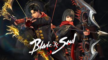 Анонс Январского обновления Blade and Soul