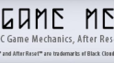 After Reset RPG: Боевая Мехника