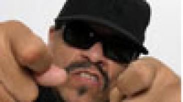 Рэпер Ice-T озвучит нового персонажа Gears of War 3