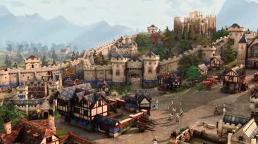 Совсем скоро можно будет бесплатно опробовать Age of Empires 4 на открытом тестировании