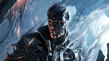 Terminator: Resistance Enhanced на PS5 займет в два раза меньше места, чем версия для PS4